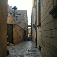 Vicoli di Otranto