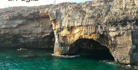 Itinerario nel Salento, partenza da Otranto, litoranea adriatica e gita in barca a Torre Vado