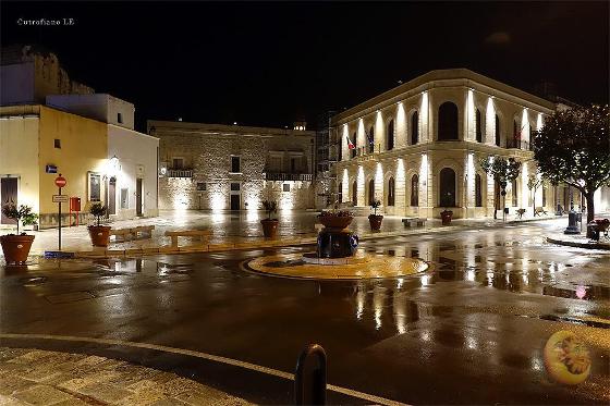 Palazzo-Filomarini-a-Cutrofiano
