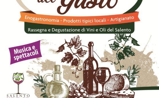 A Pescoluse 28 luglio convegno ed eventi nel Salento su Enogastronomia e Turismo