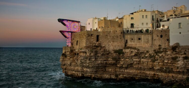 Red Bull Cliff Diving, un successo tutto italiano