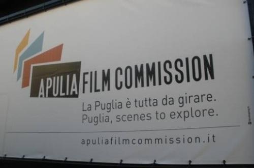 La Puglia è sempre più terra di cinema