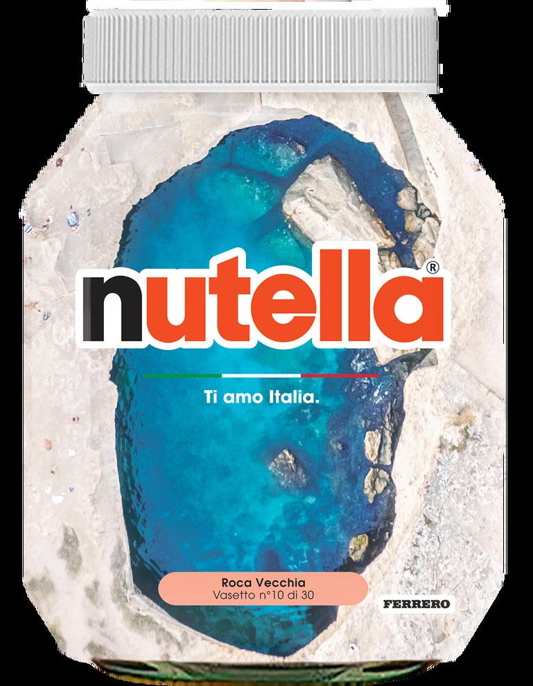 Puglia-Roca-Vecchia-nutella