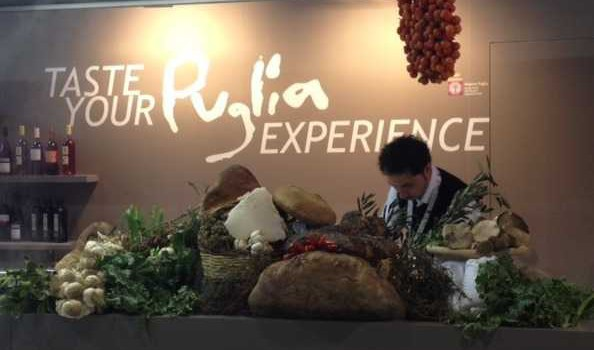 Puglia on the road: oli e vini pugliesi a Roma