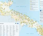 L'edizione 2015 dei Puglia Open Days