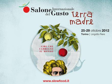 Puglia Salone del Gusto 2012