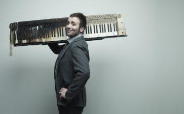 Notte della Taranta: Gualazzi sarà il maestro concertatore