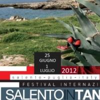 Salento in tango
