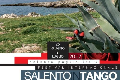 Festival del Tango nel Salento