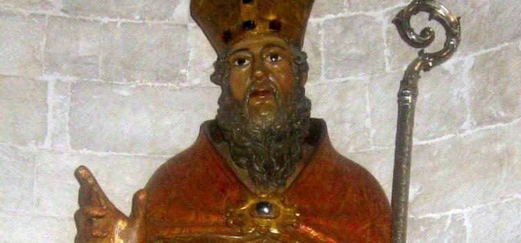La festa di San Biagio, leggende e miracolo del panettone