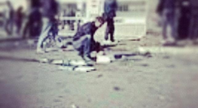 A Brindisi una bomba uccide una ragazza davanti alla scuola