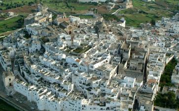 Alla scoperta della Puglia con i Millenari