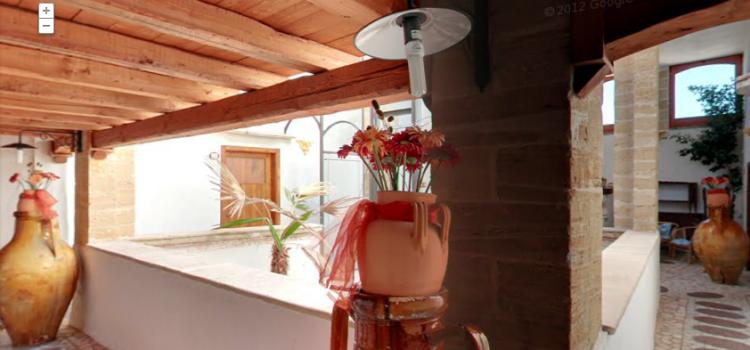 Google Business Photo in Puglia, con Hotel Le Palme di Matino (LE)