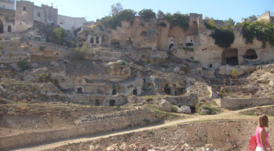 Le Gravine di Puglia