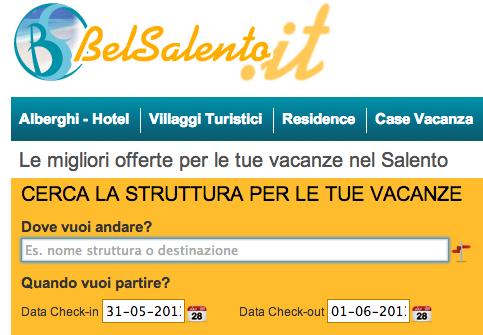 Belsalento.it