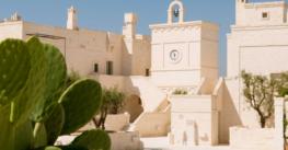Dopo Madonna, Borgo Egnazia miglior resort del mondo