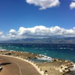 I Messapi e il loro porto