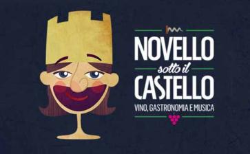 Novello sotto il Castello, la festa del vino è in Puglia