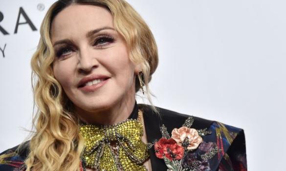 Madonna a Polignano per festeggiare i 50 anni di Volare?
