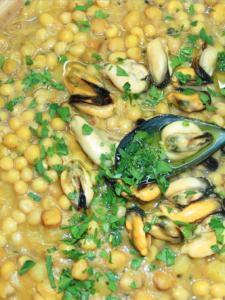 Calò & Monte, legumi di Zollino