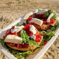frisa pugliese - La Terra Di Puglia