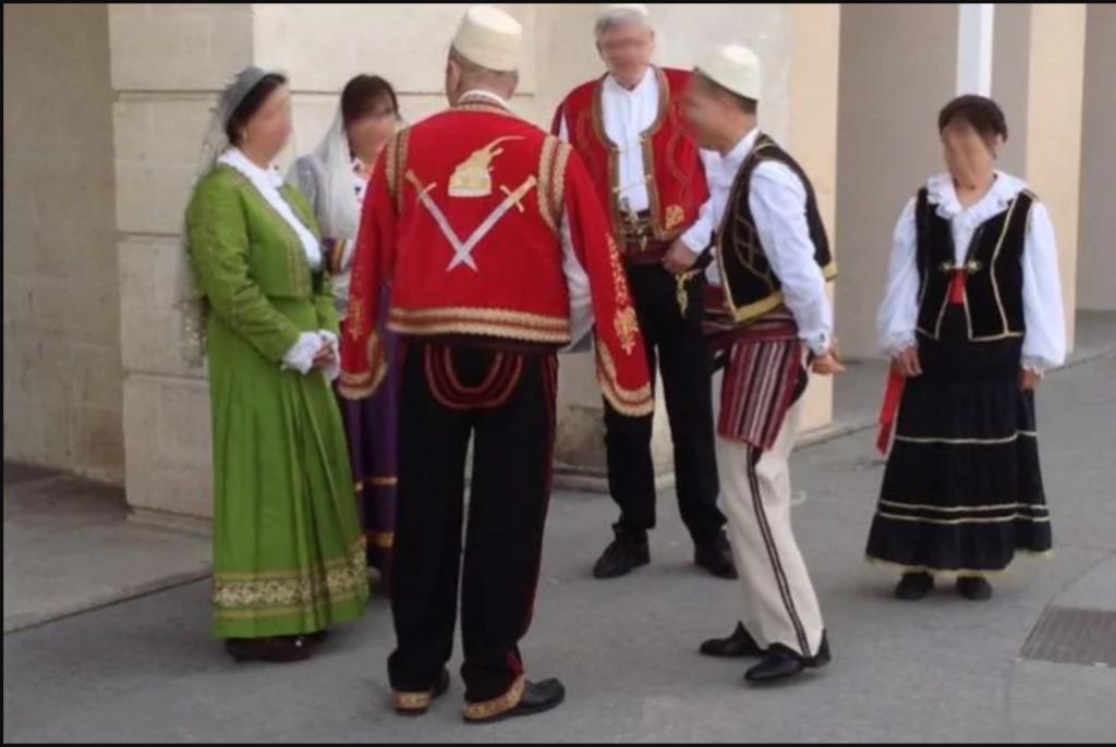 raduno arabeshe a san marzano di san giuseppe - La Terra di Puglia