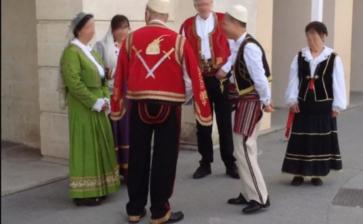 L'enclave albanese di San Marzano di San Giuseppe