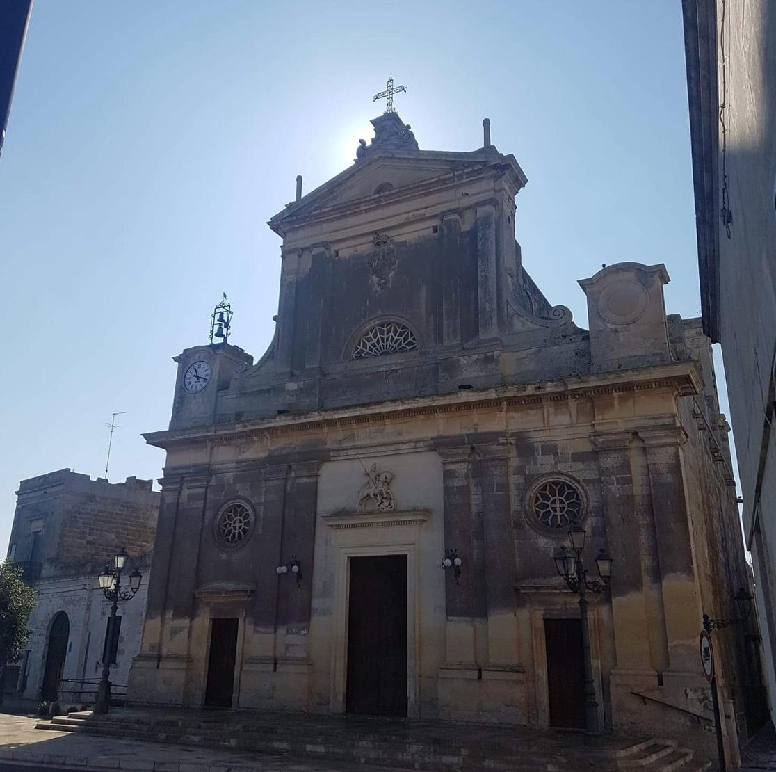 bagnolo del salento – La Terra di Puglia.it