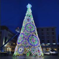 albero di natale 2020 luminarie pugliesi - luminarie pugliesi vendita online - Laterradipuglia.it