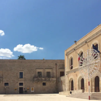 cutrofiano, palazzo filomarini - Laterradipuglia.it