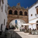 Storia di Ostuni e origini della città