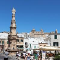 monumenti d'interesse ad ostuni - Laterradipuglia.it