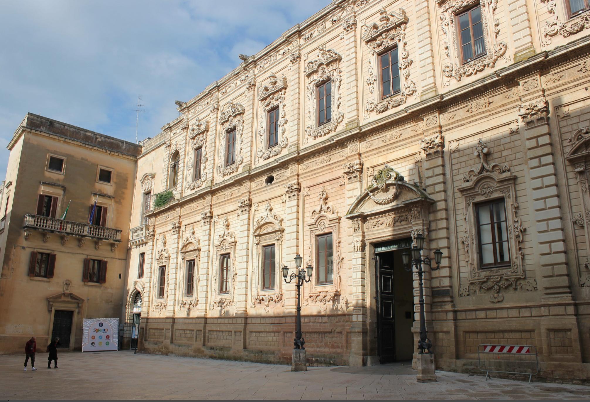 i conventi di Lecce – Laterradipuglia.it