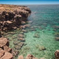 torre suda vacanza in Puglia - La Terra di Puglia
