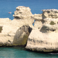 Le due sorelle, torre dell'Orso - Laterradipuglia.it