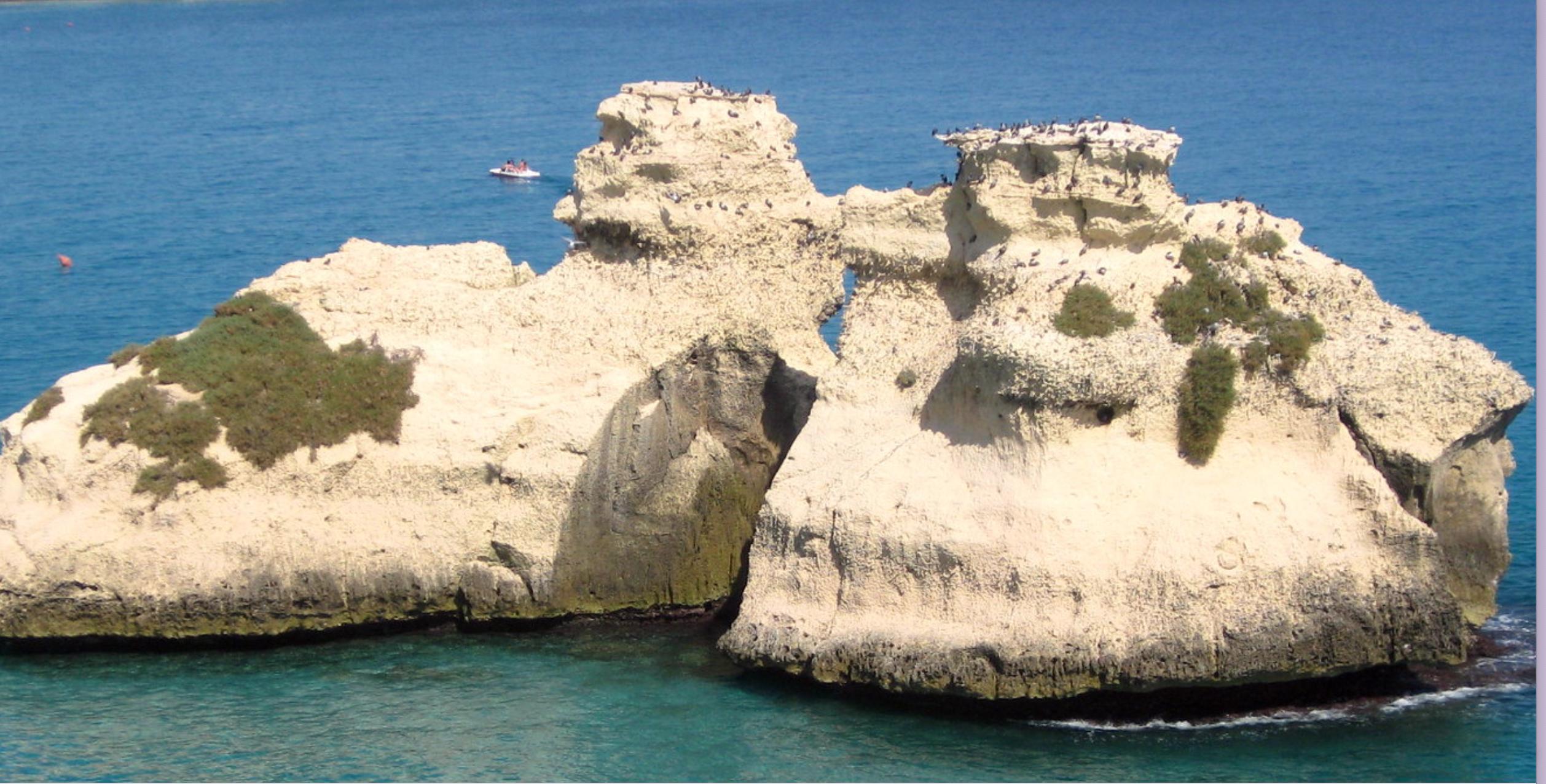 Le due sorelle, torre dell'Orso – Laterradipuglia.it