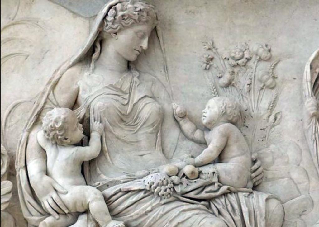 rituali neonati cultura contadina del salento - Laterradipuglia.it