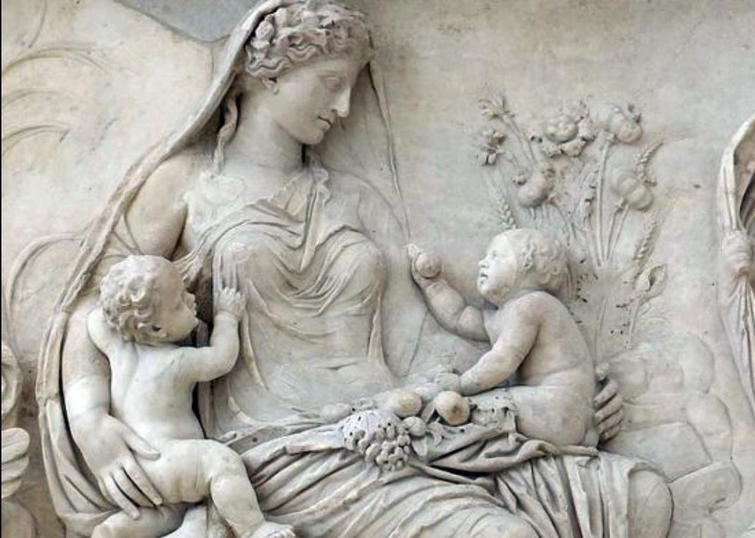 rituali neonati cultura contadina del salento – Laterradipuglia.it