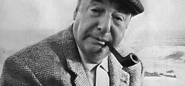 Ode all'olio di Pablo Neruda
