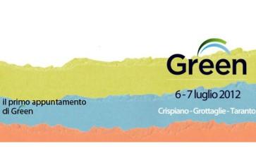 Taranto ospita la prima edizione di Green