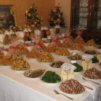 le tavole di san giuseppe - La Terra di Puglia