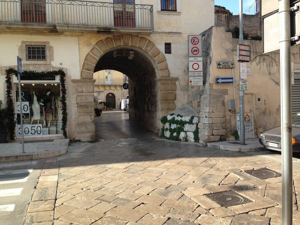 toponimi di Altamura - Laterradipuglia.it