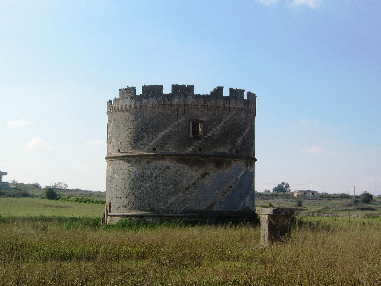 Torre_Colombaia_Carpignano – Laterradipuglia.it