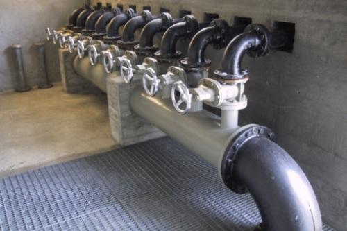 Puglia: tariffe acqua, su del 5 percento