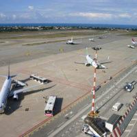 aeroporto bari