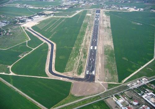 Aeroporto di Foggia: la pista sarà ampliata?