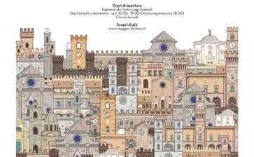"""La mostra """"Ai confini della Meraviglia"""" della Puglia a Roma"""