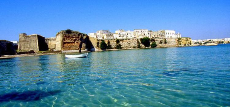 Le strutture turistiche salentine: premio ospitalità italiana 2013