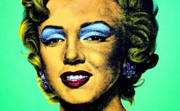 Il Salento ospita le serigrafie di Andy Warhol