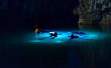 L'archeologia subacquea in Puglia